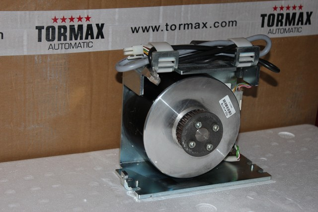 Moteur synchrone Tormax